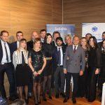 Confcommercio Professioni Provincia di Pisa si presenta a 50 canale