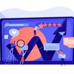 La Web reputation per l'imprenditore commerciale